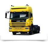 Xe đầu kéo Jac