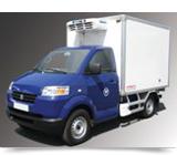 Xe đông lạnh Suzuki