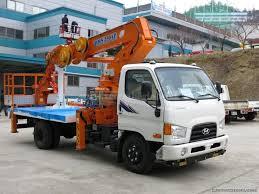 Xe tải Hyundai 3,5 tấn HD72 gắn cẩu Unic 3 tấn URV340