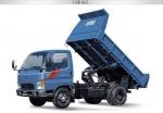 Xe Tải Ben Hyundai HD72 3.5 Tấn