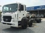 Xe Tải Hyundai 19 Tấn HD320 Nhập Khẩu