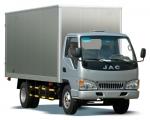 Xe Tải JAC 2.5 Tấn – HFC1044K