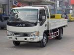 Xe Tải JAC 3.45 Tấn – HFC1061K