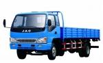 Xe Tải JAC 6.4 Tấn – TRA1083K