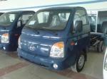 Xe tải Hyundai Porter H100 1.25 Tấn