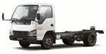 Xe tải ISUZU 1.4 Tấn - QKR