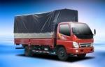 Xe tải Thaco FLC AUMARK 3,45 tấn
