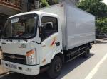 Xe tải VEAM VT250-1 2.5 Tấn Thùng Mui Kín